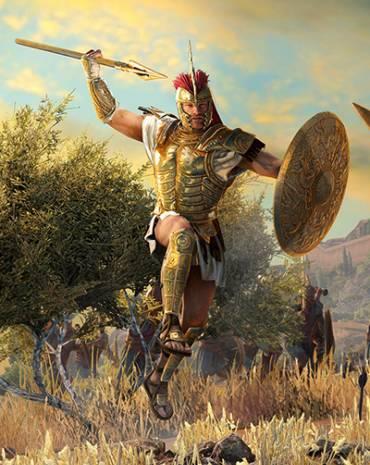 A Total War Saga: Troy kép