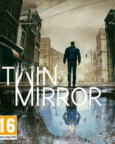 Twin Mirror kép