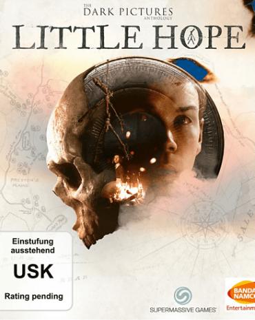 The Dark Pictures: Little Hope kép