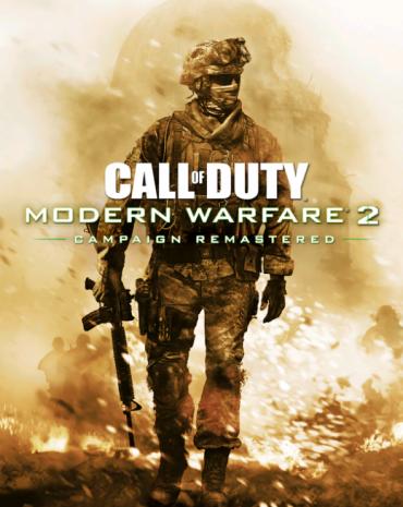 Call of Duty: Modern Warfare 2 Campaign Remastered kép