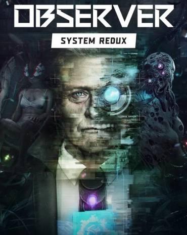Observer: System Redux kép