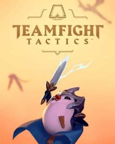 Teamfight Tactics kép