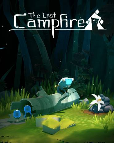 The Last Campfire kép