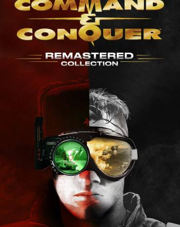 Command & Conquer Remastered Collection kép