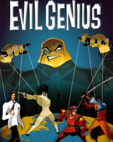 Evil Genius kép