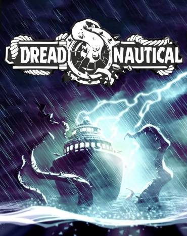 Dread Nautical kép