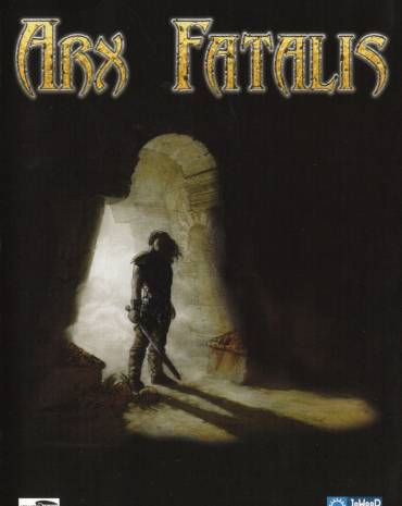Arx Fatalis kép