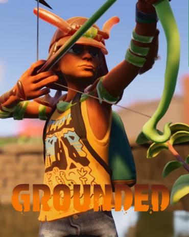 Grounded kép