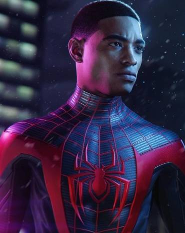 Marvel's Spider-Man: Miles Morales kép