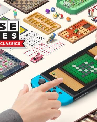 Clubhouse Games: 51 Worldwide Classics kép