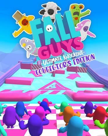 Fall Guys: Ultimate Knockout kép
