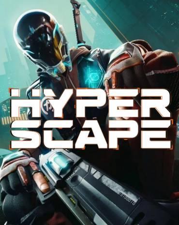 Hyper Scape kép