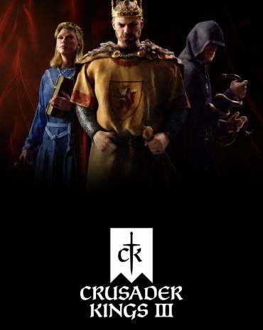 Crusader Kings III kép