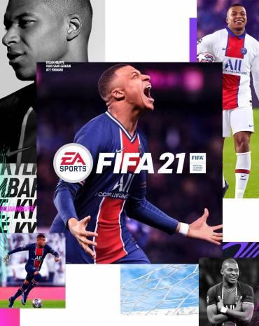 FIFA 21 kép
