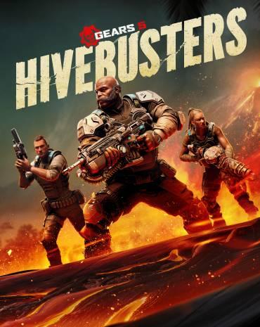 Gears 5: Hivebusters kép