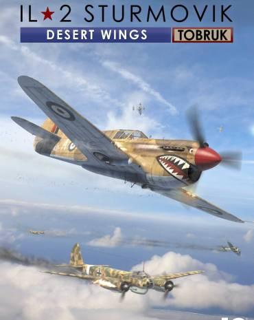 IL-2 Sturmovik: Desert Wings - Tobruk kép