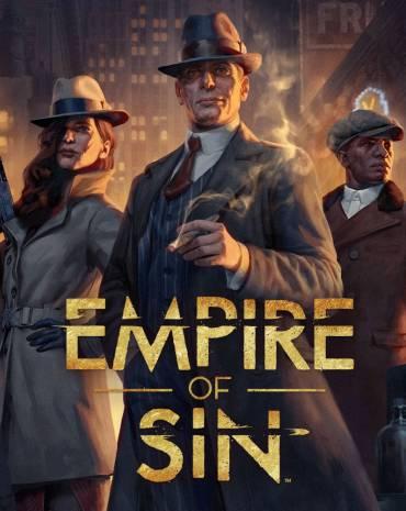 Empire of Sin kép