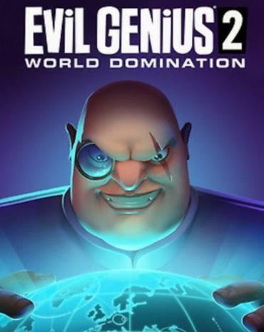 Evil Genius 2: World Domination kép