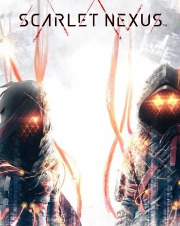 Scarlet Nexus kép
