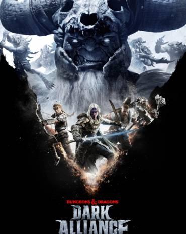 Dungeons & Dragons: Dark Alliance kép