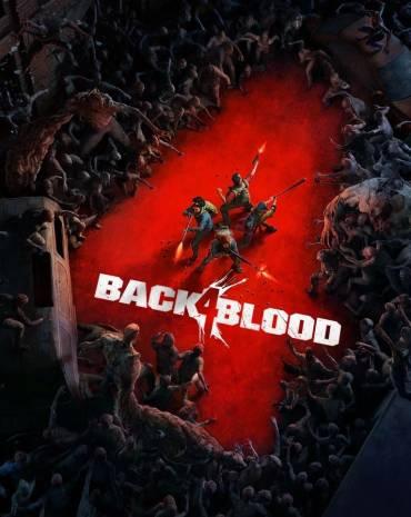 Back 4 Blood kép