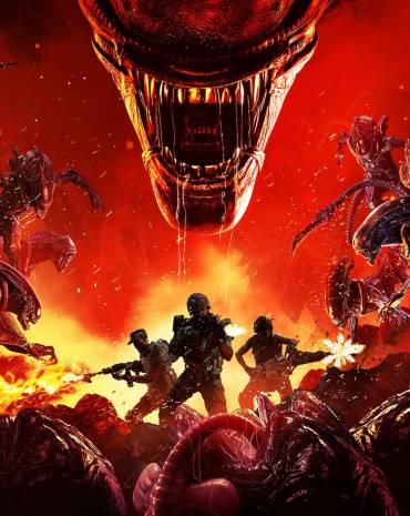 Aliens: Fireteam Elite kép