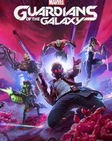 Marvel's Guardians of the Galaxy kép