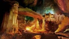 Dragon Age: Origins - the Golems of Amgarrak trailer kép