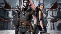 A BioWare már a Dragon Age III-ra összpontosít kép
