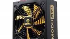 Új 800 és 900 wattos modellekkel bővült az Enermax MODU87+ tápegység család kép