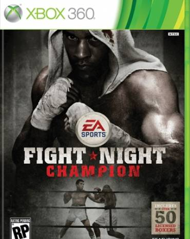 Fight Night Champion kép