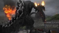 Godzilla: The Game teszt - nem csak egy várost tiporna le kép