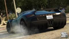 Elképesztő mennyiségű eladást produkált eddig a GTA sorozat kép