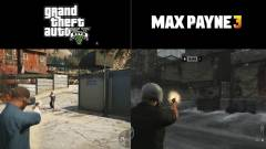 A GTA V úgy harcol, mint a Max Payne 3 kép