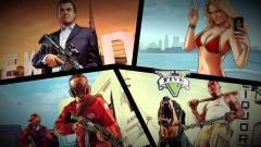 Grand Theft Auto V - mihez hasonlít még? (videó) kép