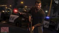 Grand Theft Auto V - sikerült lenyomni Niko Bellicet kép