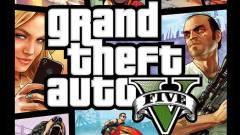 Grand Theft Auto V - jön a jetpack? kép