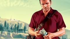Elképesztő mérföldkőhöz érkezett a Grand Theft Auto V kép