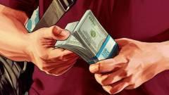 Kitaláljátok, hol tartanak a Grand Theft Auto V eladások? kép