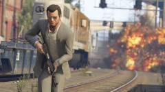 Grand Theft Auto V - fura dolog történik, ha ezt a számot hívod kép