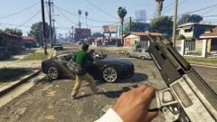 Nem csak egy egyszerű port lesz a Grand Theft Auto V újabb kiadása kép