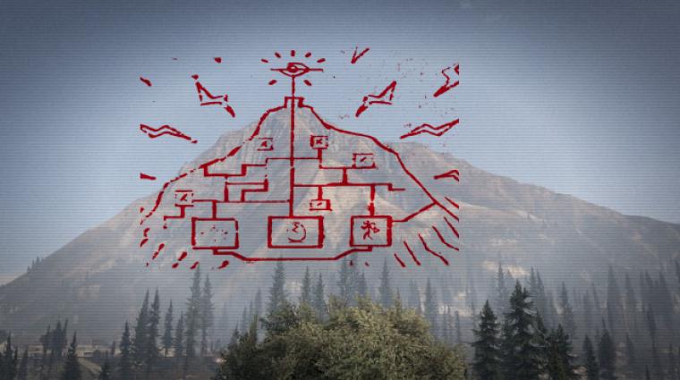 Grand Theft Auto V - hogy áll most a Mt. Chiliad-rejtély? bevezetőkép