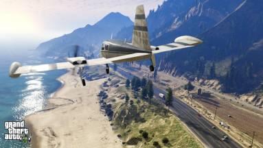 Így irányíthatod testmozgással a GTA V repülőit fókuszban
