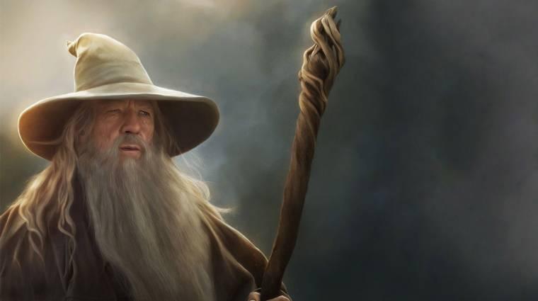 Hiába vagy milliárdos, Gandalf nem megy el az esküvődre bevezetőkép