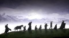 Új A Gyűrűk Ura könyv készül J.R.R. Tolkien írásai alapján kép