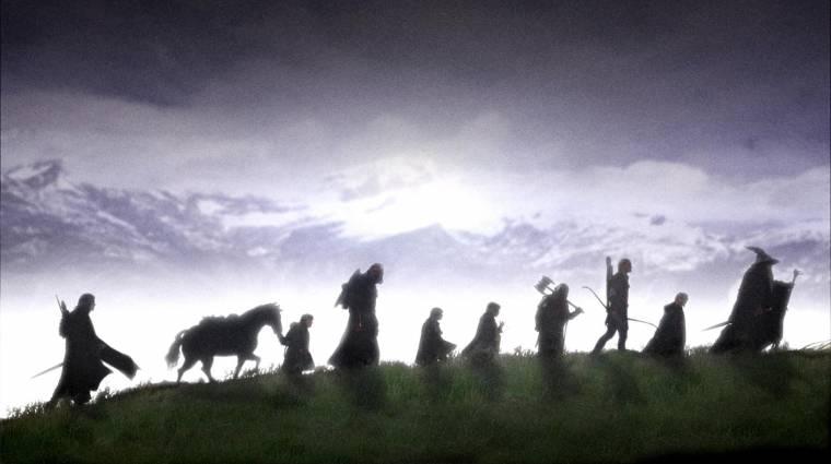 Új A Gyűrűk Ura könyv készül J.R.R. Tolkien írásai alapján bevezetőkép