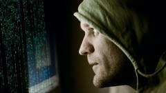 Internetes bűnözőkre csaptak le a rendőrök kép