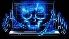 Ezek a jelek figyelmeztethetnek a zsarolóvírusokra kép