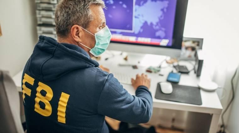 Több száz számítógépet hackelt meg az FBI, hogy valódi támadásoktól védje azokat kép