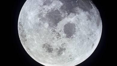 Ott találtak vizet a Holdon, ahol senki sem számított rá kép